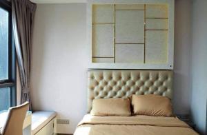 For RentCondoRatchathewi,Phayathai : IDEO Q Siam-Ratchathewi , 1bedroom 29 sq.m. for rent ,[ Ner BTS Ratchathewi 300 m.]