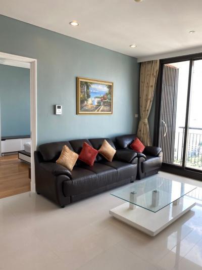 For RentCondoSukhumvit, Asoke, Thonglor : For rent 3 bedrooms Aguston Sukhumvit 22 size 155 sqm. 78,000/month.