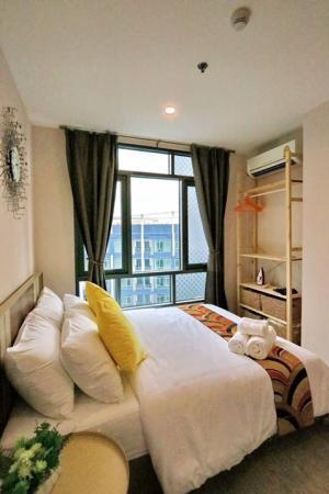 For RentCondoBang Sue, Wong Sawang : SR77-00010  Metro Sky Bangsue – Prachachuen เมโทร สกาย บางซื่อ – ประชาชื่น