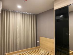 ขายคอนโดเกษตรศาสตร์ รัชโยธิน : ขาย Chewathai Kaset-Nawamin ห้อง A1817 fully furnished พร้อมเข้าอยู่ได้เลย ชั้น 18 ชั้นสูง ห้อง 25 ตร.ม. ตำแหน่งดี วิวดี แต่งครบ