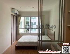 For RentCondoBangna, Lasalle, Bearing : เช่า คอนโด ลุมพินี เมกะซิตี้ บางนา  ห้องสวย พร้อมเข้าอยู่