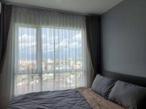 เช่าคอนโดอ่อนนุช อุดมสุข : คอนโดให้เช่า  Regent Home Sukhumvit97/1   BA21_08_205_05 ห้องสวย เครื่องใช้ไฟฟ้าครบ  ราคา 7,999 บาท