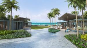 ขายคอนโดชะอำ เพชรบุรี : Lumpini Park Beach Cha am ลุมพินี พาร์คบีช ชะอำ คอนโดสไตล์รีสอร์ท  ติดหาดทะเลชะอำ  ห่างจากจุดชมวิว ชายทะเลชะอำ 1.9 กม.