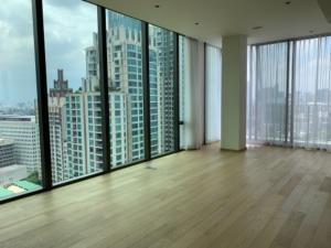 ขายคอนโดวิทยุ ชิดลม หลังสวน : 28Chidlom 2 Bed 100 Sq.m High Floor 32.5 MB.