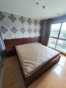 For RentCondoRatchadapisek, Huaikwang, Suttisan : FOR Rent U delight huaykwang station Unit 411/95