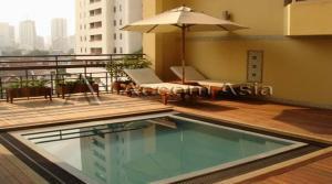 ขายคอนโดสุขุมวิท อโศก ทองหล่อ : Royal Castle Condominium 3 Bedroom For Sale BTS Phrom Phong in Sukhumvit Bangkok ( AA29527 )