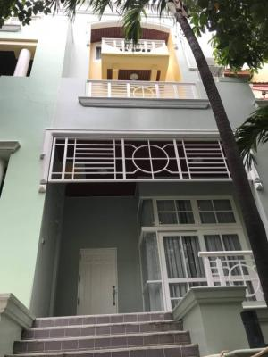 For RentTownhouseChengwatana, Muangthong : 🏘เช่า หมู่บ้านการ์เด้น ซิตี้ ลากูล ทาวน์โฮม🏘  ประชาชื่นบ้านรีโนเวทใหม่หมด เฟอร์นิเจอร์ใหม่กริบ