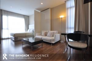 For SaleCondoRatchadapisek, Huaikwang, Suttisan : Corner Room Hot Deal!! Condo for Sale Near Thailand Cultural Center - Ivy Ampio @4.9MB
