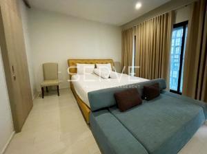For RentCondoWitthayu,Ploenchit  ,Langsuan : Good View Studio with Partition 47.21 sq.m. Perfect Location @ BTS Phloen Chit  Condo For Rent