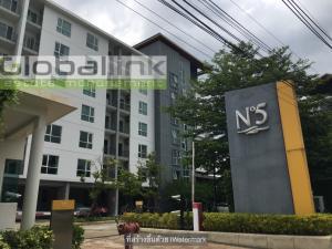 เช่าคอนโดเชียงใหม่ : (GBL0395) ✅ปล่อยเช่าคอนโดหรู ใกล้ตัวเมืองเชียงใหม่✅ Room For Rent Project name : North Condo @Serene Lake Chiang Mai