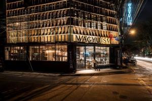 เซ้งพื้นที่ขายของ ร้านต่างๆอารีย์ อนุสาวรีย์ : ปล่อยเซ้ง ร้านอาหาร 2 ชั้น 80 ตรม. ทำเลดีที่สุด หัวมุมซอยอารีย์สัมพันธ์ 5 ย้ายเข้าได้เลย