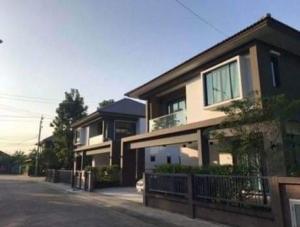 For RentHouseBangna, Lasalle, Bearing : Detached house sanitary 2