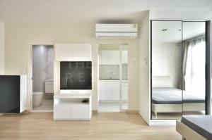 For RentCondoLadprao, Central Ladprao : ให้เช่า Life@Ladpro18 ติดMRTลาดพร้าว 11,000 บาท เฟอร์ฯครบ 35ตร.ม 1ห้องนอน 1ห้องน้ำ(โทร090-9193641) จี