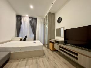 For RentCondoRamkhamhaeng, Hua Mak : ⭕️For rent Knightsbridge Collage Ramkhamhaeng / luxury condo