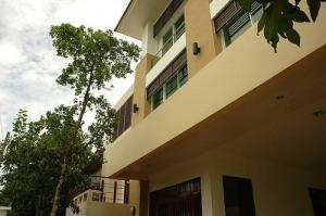 เช่าบ้านอ่อนนุช อุดมสุข : A.N – บ้าน ให้เช่า บ้านใหม่ แต่งสวยมาก  บ้าน 2 ชั้น 5 ห้องนอน 6 ห้องน้ำ ใกล้ BTS พระโขนง