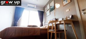 "For RentCondoBang Sue, Wong Sawang : GPR11758 :  แอมเบอร์ ติวานนท์"" (Amber Tiwanon) For Rent 12,000 bath💥 Hot Price !!! 💥 ✅โครงการ :  แอมเบอร์ ติวานนท์"" (Amber Tiwanon) ✅ราคาเช่า 12,000 Bath ✅แบบห้อง : 1 ห้องนอน 1 ห้องน้ำ  1 นั่งเล่น  1 ครัว  ✅ชั้น : 10 ✅"