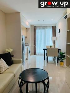 For RentCondoRama9, RCA, Petchaburi : GPR11759 :  วิลล่าอโศก Villa Asoke 1 For Rent 18,000 bath💥 Hot Price !!! 💥 ✅โครงการ :  วิลล่าอโศก Villa Asoke 1 ✅ราคาเช่า 18,000 Bath ✅แบบห้อง : 1 ห้องนอน 1 ห้องน้ำ  1 นั่งเล่น  1 ครัว  ✅ชั้น : 21 ✅พื้นที่ :  41 ตรม