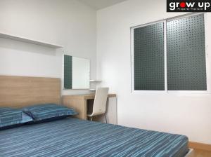 For RentCondoSapankwai,Jatujak : GPR11761 : Life @ Phahon 18 (ไลฟ์ แอท พหล 18) For Rent 11,500 bath💥 Hot Price !!! 💥 ✅โครงการ :  Life @ Phahon 18 (ไลฟ์ แอท พหล 18) ✅ราคาเช่า 11,500 Bath ✅แบบห้อง : 1 ห้องนอน 1 ห้องน้ำ  1 นั่งเล่น  1 ครัว  ✅ชั้น : 6 ✅พื
