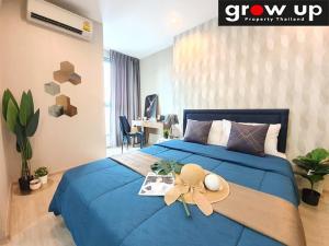 เช่าคอนโดสยาม จุฬา สามย่าน : GPR11767 : Ideo Q Chula - Samyan (ไอดีโอ คิว จุฬา-สามย่าน) For Rent 18,000 bath💥 Hot Price !!! 💥 ✅โครงการ :  Ideo Q Chula - Samyan (ไอดีโอ คิว จุฬา-สามย่าน) ✅ราคาเช่า 18,000 Bath ✅แบบห้อง : 1 ห้องนอน 1 ห้องน้ำ  1 นั่งเ