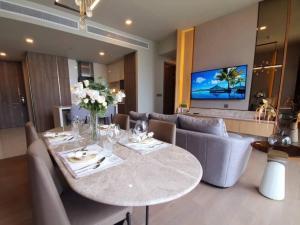 For RentCondoSukhumvit, Asoke, Thonglor : Condo for Rent : Celes Asoke - Super Luxury