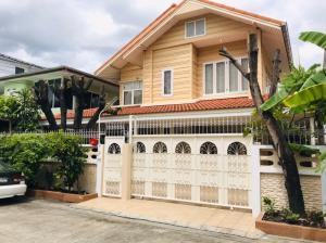 For RentHouseVipawadee, Don Mueang, Lak Si : ให้เช่าบ้านเดี่ยวใจกลางเมือง แต่งสวย เฟอร์ฯครบ ถ.วิภาวดี