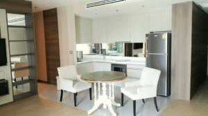 For RentCondoSathorn, Narathiwat : 🔥 Very good price, beautiful decoration, ready to move in, good location 🔥 ready to finish every dew The Address Sathorn 2 bedrooms, appointment to view 24 hours Tel.088-111-3060