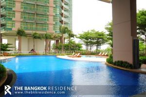 ขายคอนโดสาทร นราธิวาส : Rare Item!! คอนโดวิวแม่น้ำ ชั้น20+ ใกล้ BTS สะพานตากสิน Chatrium Residence Riverside Bangkok @9.5 MB