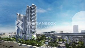 For SaleCondoWongwianyai, Charoennakor : Shock Price!! Supalai Premier Charoennakorn Condo for Sale Near BTS Krung Thonburi @4.51MB