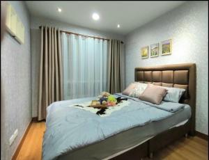 เช่าคอนโดอ่อนนุช อุดมสุข : คอนโดให้เช่า  Regent Home Sukhumvit81  BA21_08_215_05  ห้องสวย เครื่องใช้ไฟฟ้าครบ ราคา 8,499 บาท