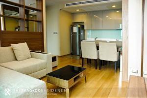 เช่าคอนโดพระราม 9 เพชรบุรีตัดใหม่ : Hot Deal! 2 ห้องนอน ชั้นสูง เฟอร์ครบ เช่าคอนโดใกล้ MRT เพชรบุรี The Address Asoke @28,000 บาท/เดือน