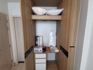 For RentCondoChengwatana, Muangthong : 🔥 Rent - 1 Bedroom at Nue Noble Chaengwattana #PN-00004058