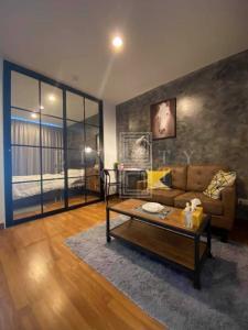 ขายคอนโดอ่อนนุช อุดมสุข : For Sale Regent Home Sukhumvit 81 (28 sqm.)