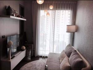 ขายคอนโดสุขุมวิท อโศก ทองหล่อ : ‼️ขายด่วน‼️⚠️คอนโด Ceil by sansiri ⚠️เอกมัย12 1ห้องนอน 35ตรม ชั้นสูง แต่งห้องสวย ขาย3.9ล้านเท่านั้น❗