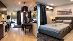 For RentCondoNana, North Nana,Sukhumvit13, Soi Nana : Condo for rent, super new room at Venio Sukhumvit 10 only 1-minute walk to Benjakiti Park and very close to BTS Nana, BTS Asoke and MRT Sukhumvit.