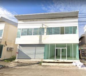 เช่าโกดังพระราม 2 บางขุนเทียน : ให้เช่าโรงงาน โกดัง ถ.พระราม 2 ซอยเทียนทะเล เขตบางขุนเทียน กรุงเทพ Factory, warehouse for rent, Rama 2 Road, Soi Thian Thale, Bang Khun Thian District, Bangkok.