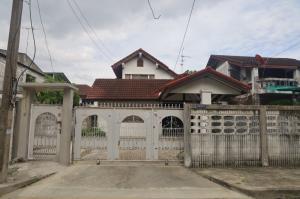 For SaleHouseChengwatana, Muangthong : ขายบ้านเดี่ยว เมืองทองแจ้งวัฒนะ
