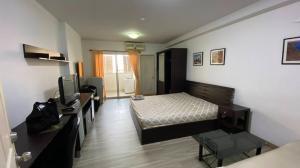 For RentCondoRatchadapisek, Huaikwang, Suttisan : ห้องพัก เช่า ศุภาลัย ซิตี้โฮม รัชดา คอนโด สะดวก ปลอดภัย