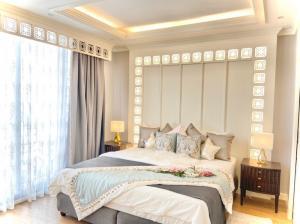 For RentCondoSukhumvit, Asoke, Thonglor : PARK 24 for Rent – BTS Phrom Phong 650 meters – Unit 96 Sq.m. 15654