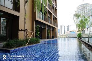 For SaleCondoSukhumvit, Asoke, Thonglor : Corner Room Best Price! High Floor Condo for Sale Near BTS Phrom Phong - Noble Refine @10.6MB