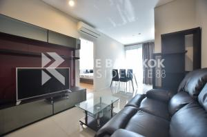 For RentCondoRama9, RCA, Petchaburi : ให้เช่า Villa asoke ห้องสวย ราคาปังงงงง แค่ยืนเฉยๆ ก็คุ้ม