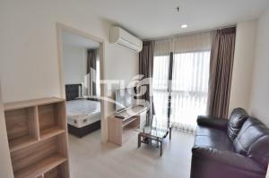 For RentCondoRama9, RCA, Petchaburi : RACR08 1-bedroom condo for rent at Rhythm Asoke ll