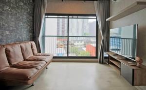 For RentCondoOnnut, Udomsuk : For rent Life Sukhumvit 48 - 1Bed , size 40 sq.m., Beautiful room, fully furnished.