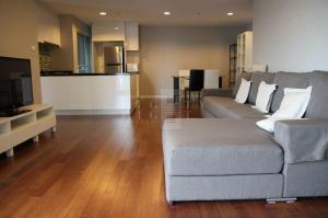เช่าคอนโดพระราม 9 เพชรบุรีตัดใหม่ : For Rent Belle Grand Rama 9 (78 sqm.)