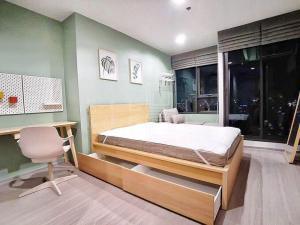 เช่าคอนโดลาดพร้าว เซ็นทรัลลาดพร้าว : For Rent Life Ladprao (26.18 sqm.)