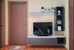 For RentCondoOnnut, Udomsuk : The Base77 for rent 1 bedroom 30 sq.m. fl.19 Fully furnished, Ready move in near BTS Onnut