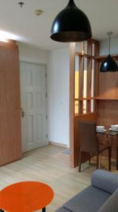 For RentCondoSathorn, Narathiwat : ---LIFE@SATHORN10 2 Bed Ready to Move Fully furnished 26K Only