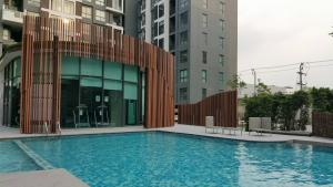 For RentCondoRamkhamhaeng, Hua Mak : For Rent Condo Living Nest Rental 7,500 baht / month