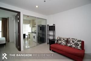 For RentCondoSathorn, Narathiwat : Rent RHYTHM Sathorn-Narathiwas. Fully furnished, near BTS Chong Nonsi, special price 16K only