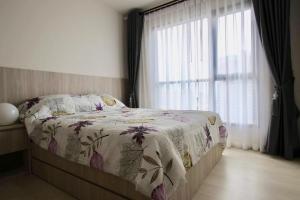 For RentCondoOnnut, Udomsuk : For Rent Life Sukhumvit 48  1Bed , size 30 sq.m., Beautiful room, fully furnished.
