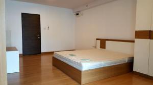 เช่าคอนโดพระราม 5 ราชพฤกษ์ บางกรวย : ให้เช่าคอนโด ศุภาลัย ปาร์ค แยกติวานนท์ ชั้น 20 ห้อง STUDIO ขนาด 35 ตรม.   5,500 บาท